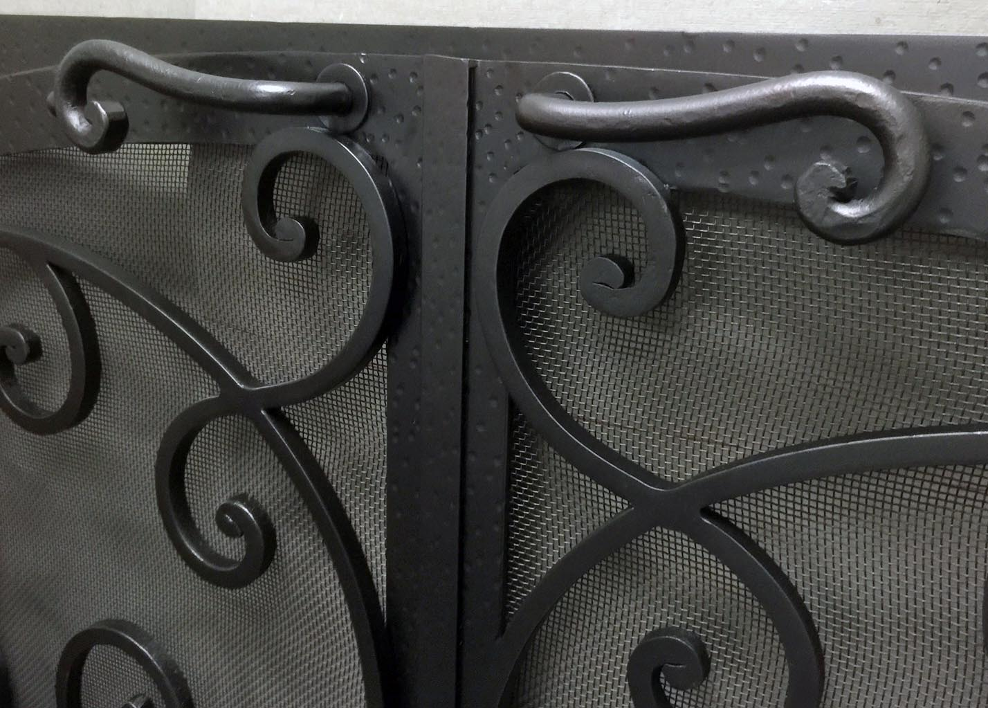 fireplace mantels fireplace surrounds iron fireplace doors