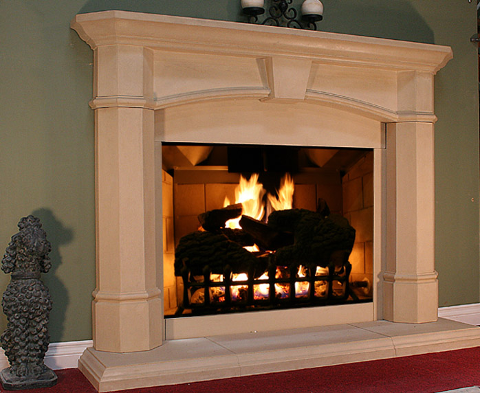 Mantel Depot Fireplace Mantel Model Mt102 In San Diego Ca