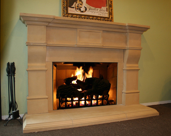 Mt207 Fireplace Mantels Fireplace Surrounds Iron Fireplace Doors And Screens In San Diego