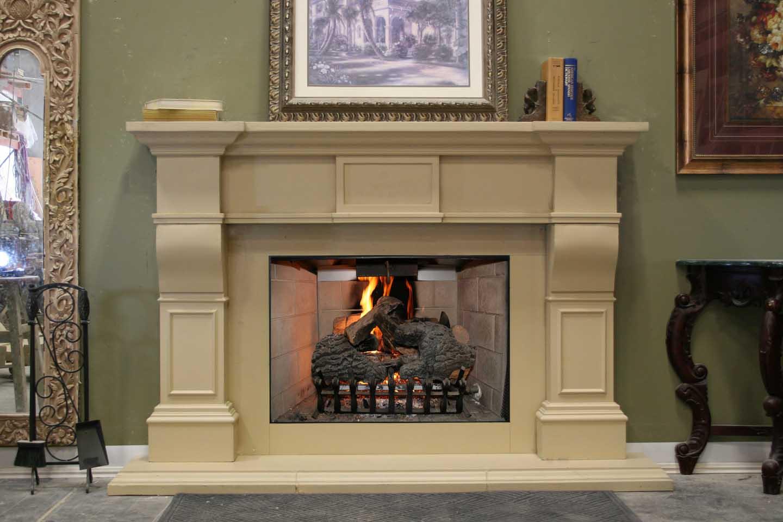 Fireplace Mantels Fireplace Surrounds Iron Fireplace Doors Catalog Page 16