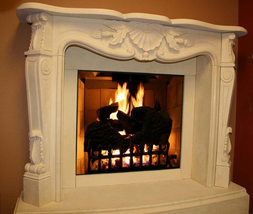 Mt303 Fireplace Mantels Fireplace Surrounds Iron Fireplace Doors And Screens In San Diego