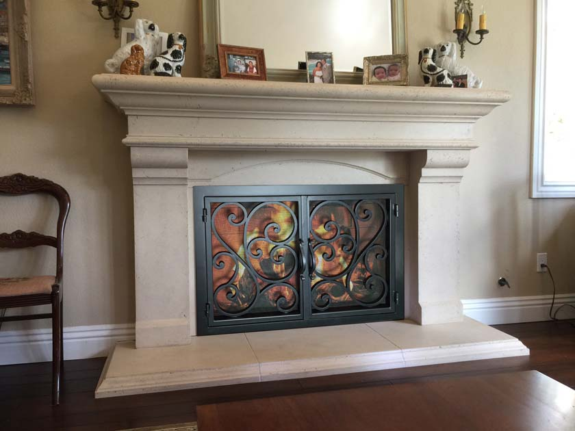 fireplace manels. Fireplace Mantel Precast Mantels Surrounds Iron Doors And Screens