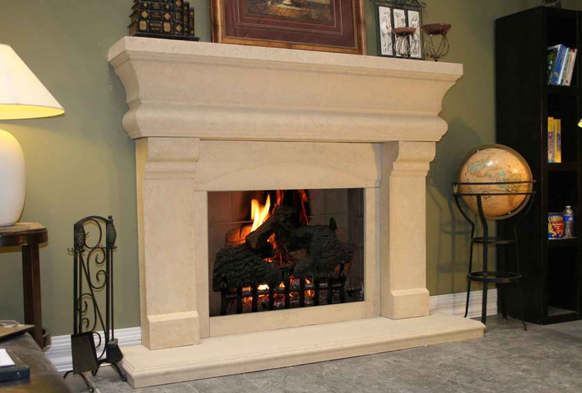 Mt601 Fireplace Mantels Fireplace Surrounds Iron Fireplace Doors And Screens In San Diego