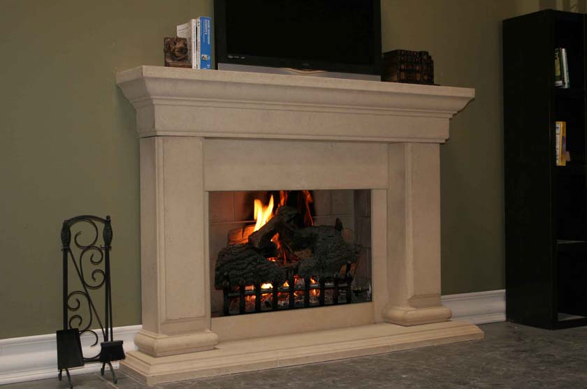 Photo of Fireplace 612