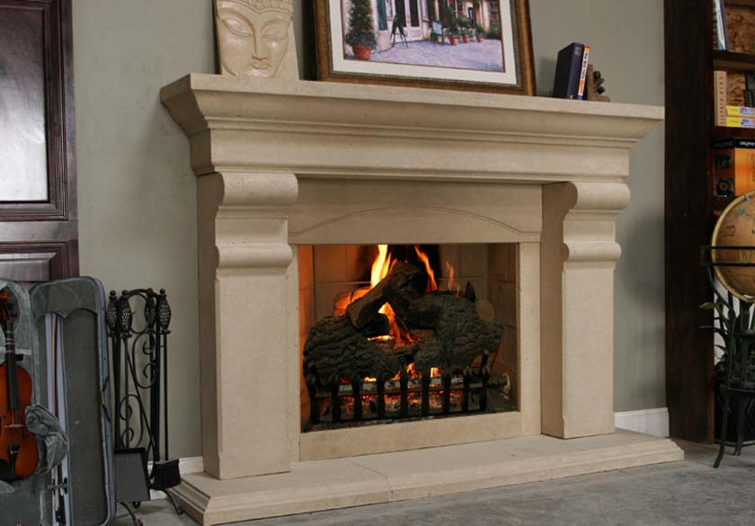 Mt803 Fireplace Mantels Fireplace Surrounds Iron Fireplace Doors And Screens In San Diego