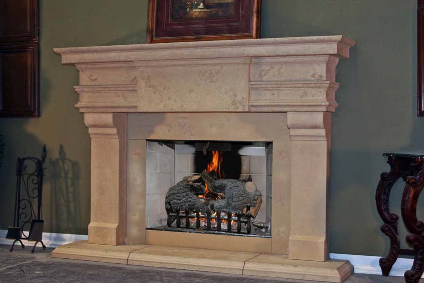 Mt822 Fireplace Mantels Fireplace Surrounds Iron Fireplace Doors And Screens In San Diego