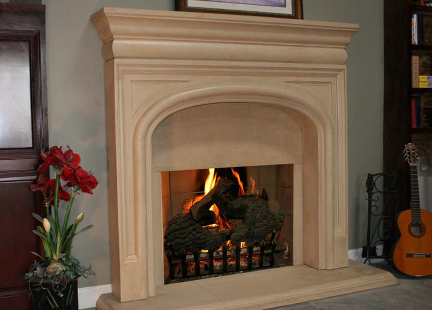 Mt900 Fireplace Mantels Fireplace Surrounds Iron Fireplace Doors And Screens In San Diego