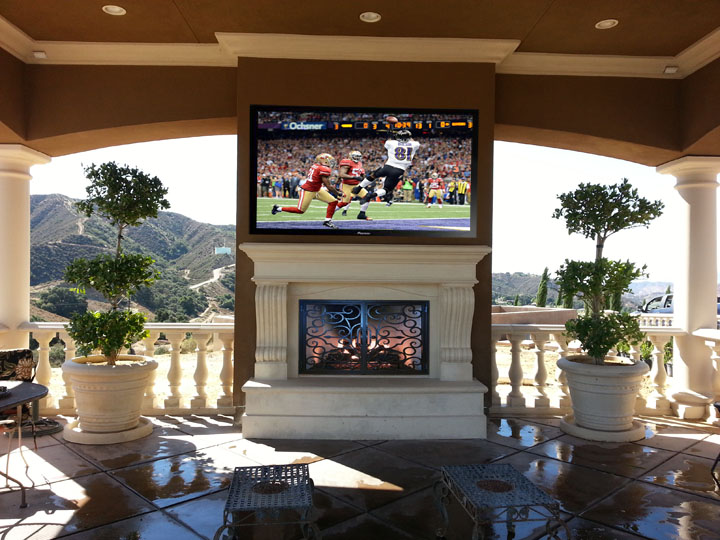 Fireplace Mantels and Fireplace Surrounds in Mission Viejo , CA ...