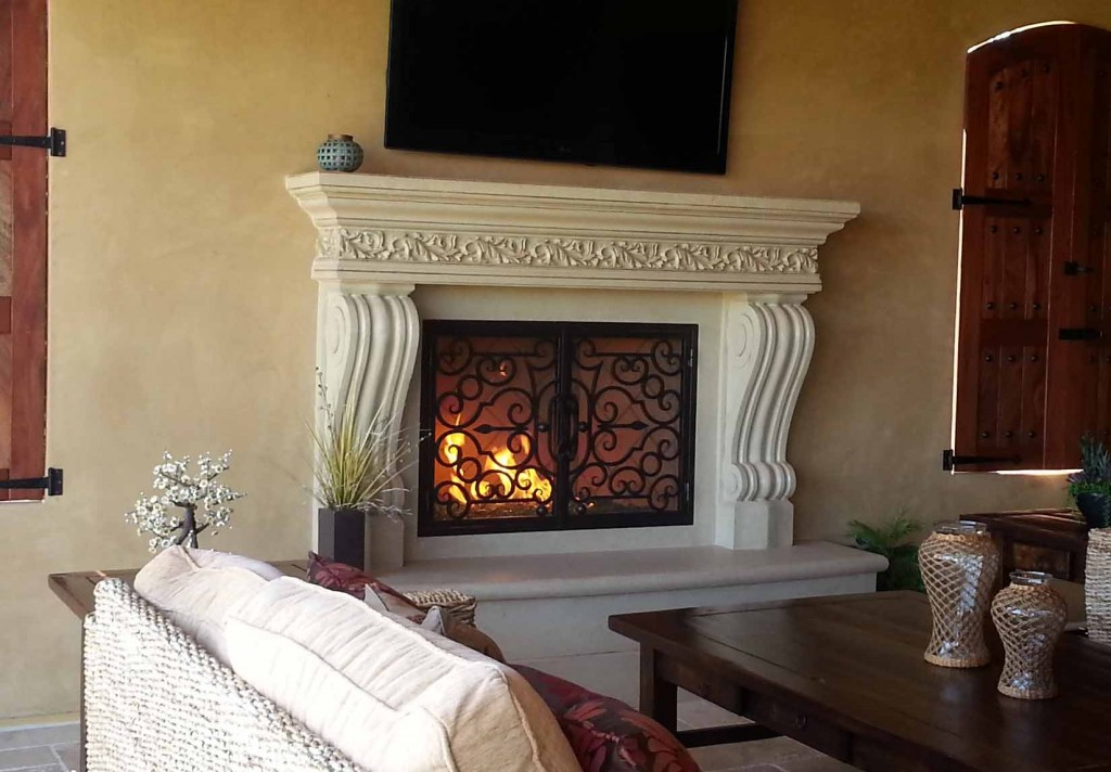 Local Fireplace Mantel Installation in San Diego , CA - Fireplace Mantels And Fireplace Surrounds In San Diego , CA